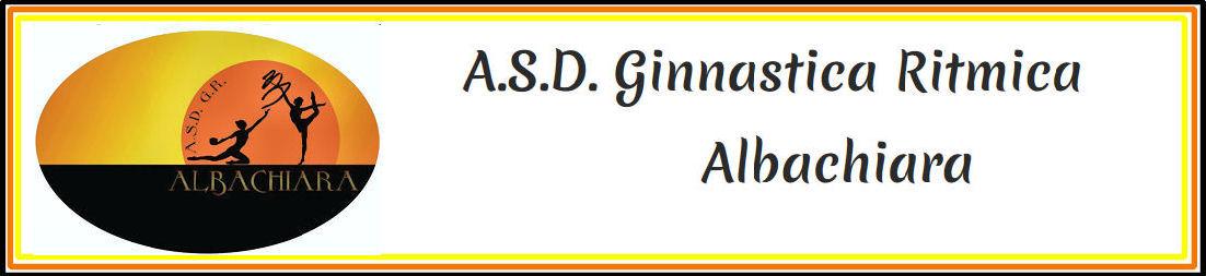 ASD Ginnastica Ritmica Albachiara