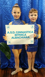 Elena Lenzi e Samia Marianetti